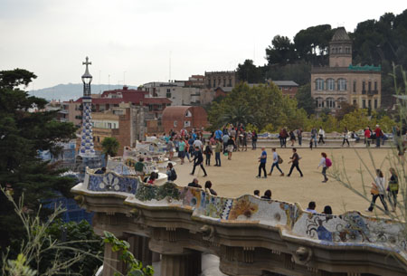 park-Guell-grieks-theater-thumb-1