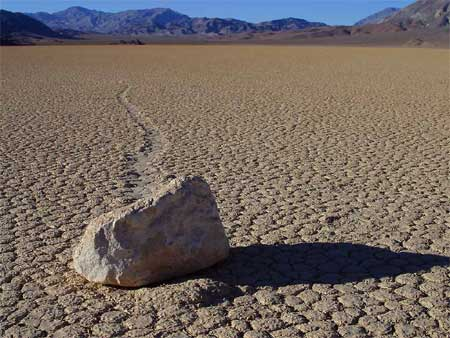 wandel-steen