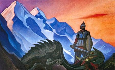 nicholas-roerich-draken-strijder-wikip-thumb